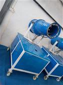 新能源除塵噴霧機車載多功能灑水車