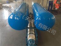 天津供应潜水轴流泵厂家