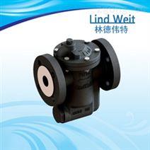 林德偉特LindWeit廠家直銷-倒桶式疏水閥