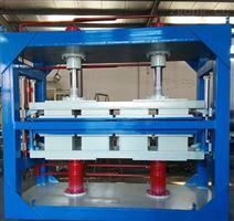 新研发的新型珍珠岩保温板设备价格A及厂家
