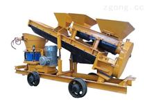 威特立邦JPS7I-L型螺旋上料混凝土喷浆机