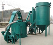 气流筛厂家定制,筛分设备用途广泛