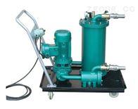 GLC系列防爆精细滤油机
