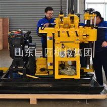 供应HZ-200YY液压取样钻机可移机款
