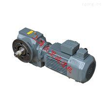 SF57-40-Y2.2KW-M1-90斜齿轮蜗杆减速机