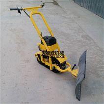 CXJ电动除雪机   养殖场铲粪机 推粪机