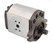 意大利settima螺杆泵伺服油泵