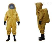 内置式重型防化服连体式全封闭防化的服