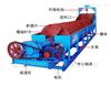 惠州山沙用螺旋洗砂机,广东水轮洗沙机价格