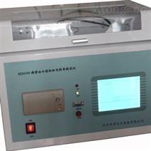 精密油介损体积电阻率测试仪制造商