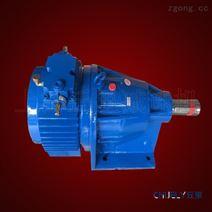 丘里0.75-b5减速机 摩擦式变速器