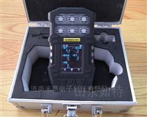 多合一气体检测仪 复合多气体报警仪 七合一