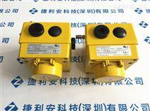 E2S IS-CP4A-PB-ST-NL-YW 手动报警按钮
