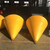 水上塑料航標 水上定制航標  助航浮標