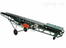 移动式皮带输送机厂家定制