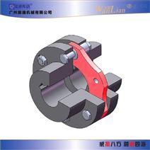 DJM膜片联轴器