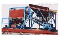 山東TL用于污泥處理的絞吸式挖泥船