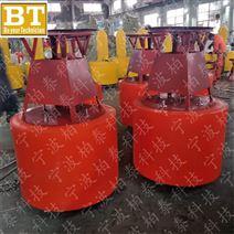水上塑料锥形航标 拦船航标拦截航标厂家