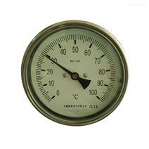 轴向双金属温度计