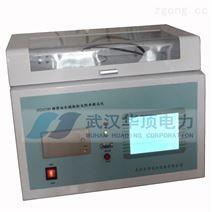安徽精密油介损体积电阻率测试仪生产厂家