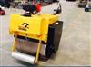手扶压路机 小型单钢轮振动压路机 路面压实机械设备厂家