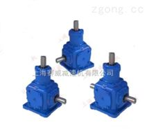 T25-1-L、T25-1-R、T25-1-D直角齒輪轉向器
