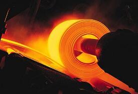 钢铁业积极推进技术节能