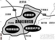 2019年南昌将加快构建大南昌都市圈一体化交通体系