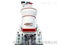 新型高效益LM磨粉机- 石灰石等石料磨粉设备