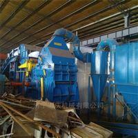 常州金属破碎机厂家 废钢破碎设备