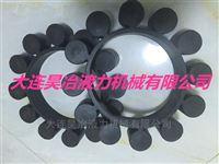 江西昊冶液力偶合器梅花垫机械专用