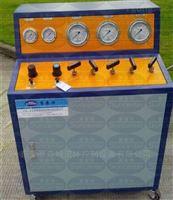 气体密封性检测台