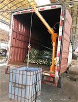 1吨车载小吊机-车用-建筑用吊运机