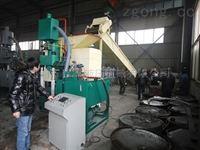 保修一年终身服务Y河南钢屑压块机价格