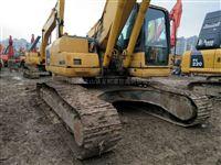 8成新小松240-8二手挖掘机大小型挖土机