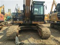 9成新卡特CAT323D二手挖掘机大中小型挖土机