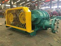 水处理设备 污水曝气风机 曝气罗茨风机
