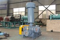 污水项目用污水曝气风机,污水处理风机选型